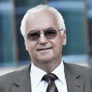 Prof. Witold Bielecki