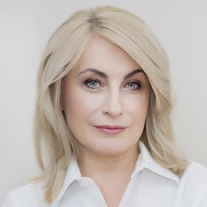 Dr n. med. Dorota Hryniewiecka-Firlej